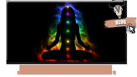 Article de blog Les 7 chakras et l'harmonisation du corps
