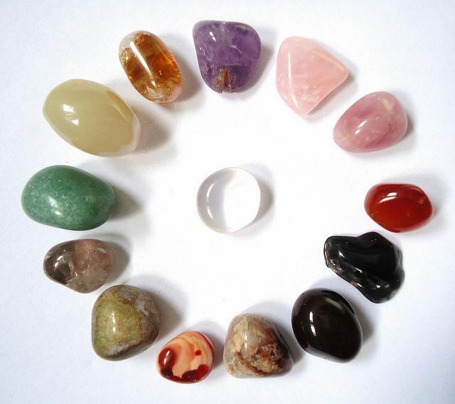 Les différentes vertus et propriétés des pierres en lithothérapie